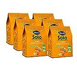 Hero Solo Snack de Zanahoria - Pack de 6x40gr