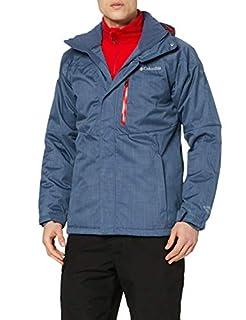 Columbia Men's Ski Jacket, Alpine Action, Dark Mountain, L (B07JB9P79Q) | Amazon price tracker / tracking, Amazon price history charts, Amazon price watches, Amazon price drop alerts
