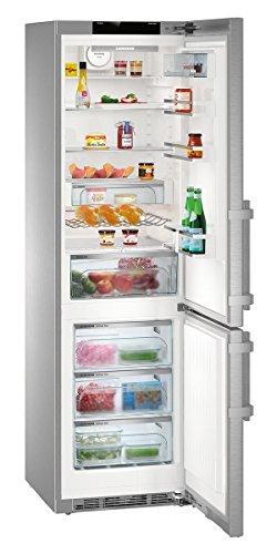 Preisvergleich Produktbild Liebherr CNPes 4858-20 Kühlgefrierkombination