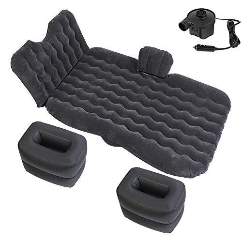 best truck bed air mattress