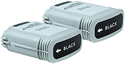 Reciclado para HP OfficeJet Pro 8500 A Plus tintas conjunto negro - 940 XL / D8J48AE - Inhalt: 2 x 72 ml