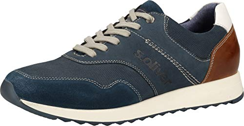 s.Oliver 5-5-13626-24 Sneakers voor heren