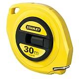 Stanley 0-34-108 Cinta métrica arrollable estándar...