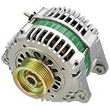 Hitachi 110 Amp Remanufactured Alternator [並行輸入品]