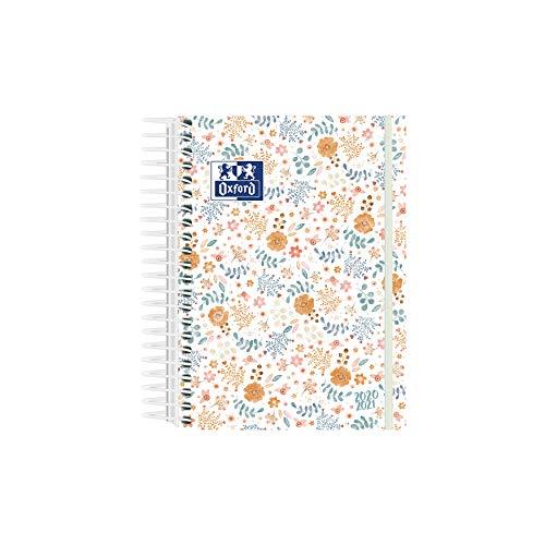 Agenda Escolar 2020/2021 Oxf...