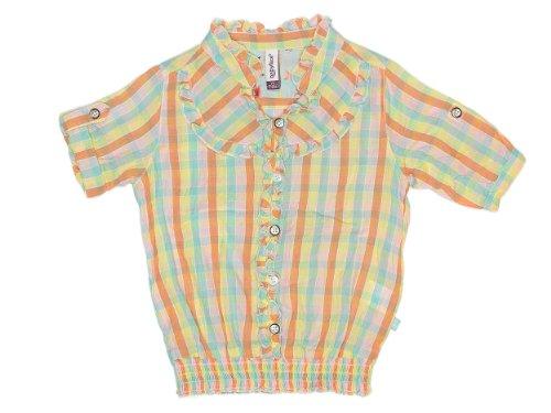 bfc Babyface Baby - Mädchen Bluse 3108522, Gr. 92, Mehrfarbig (Multicolour)