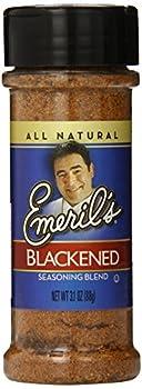 Emeril s Seasoning Blend Blackened 3.1 Ounce