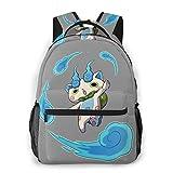 人気妖怪ウォッチ1 バックパック大容量 バックパック多機能 旅行 バックパック登山 バックパック男女兼用 Backpack ファッション 子供 通用する 通学 かばん