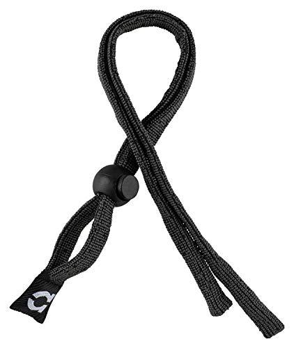 Eye Wear Strap voor sport - Elastisch, dun, in grootte verstelbaar - Unisex Brillen voor kinderen, mannen, vrouwen - Eye Wear Strap voor zonnebrillen, leesbrillen, sportbrillen