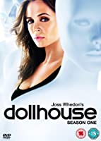 Dollhouse - Series 1
