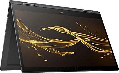 "HP 2-in-1 15.6"" FHD Touch Display High Performance Laptop, AMD Ryzen 5 Processor, 8GB DDR4 RAM, 128GB SSD, Webcam, Wireless + Bluetooth, Radeon RX Vega 8, HDMI, Window 10"