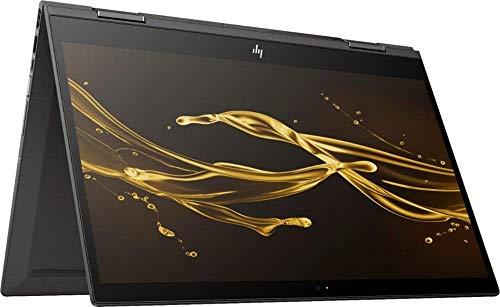 "HP Envy X360, 15.6"" FHD IPS Touchscreen, 2019 Flagship 2 in 1 Laptop, AMD Quad-Core Ryzen 5 2500U(>i7-7500U), 8GB DDR4, 256GB PCle SSD, AMD Radeon Vega 8 802.11ac Backlit Keyboard Windows Ink Win 10"