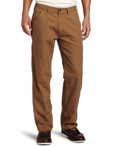 WOLVERINE - Pantaloni da Uomo Hammerloop, in Tela di Cotone, Motivo Anatra, 36 x 30 cm