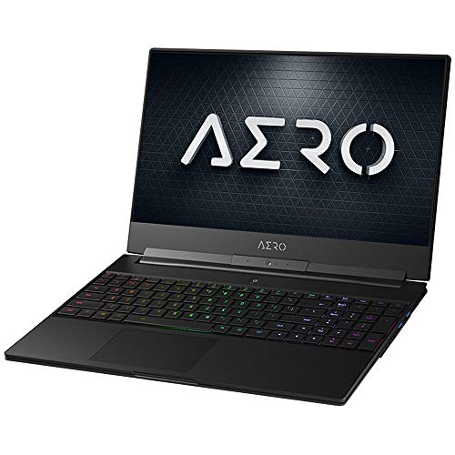 GIGABYTE Aero 15-X9 ( Aero15-X9-7DE0310P ) 144Hz LG FHD Display, Intel Core i7 8750H, 16GB SAMSUNG DDR4 2666, 1TB Intel SSD, Nvidia GeForce RTX2070 Max-Q + Aktionsangebot
