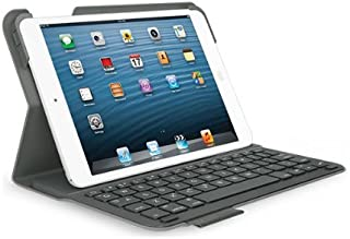 logitech keyboard folio mini ipad