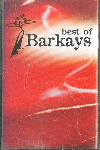BAR-KAYS: Best of Barkays Cassette Tape