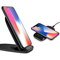 HyRich Qi Fast Wireless Charger