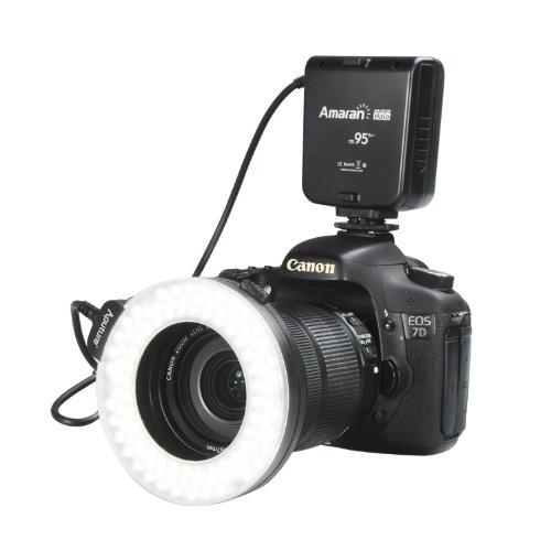 Aputure Amaran AHL-H100 Halo LED Light