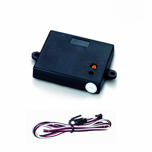 Sensor microondas perimetral de presencia para alarmas SPY, le avisa de cualquier incidencia.
