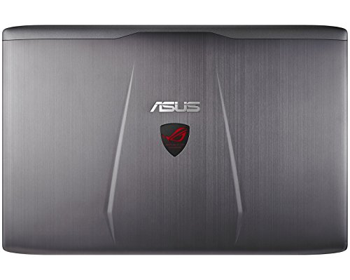 Compare ASUS ROG (GL552VW-DH74) vs other laptops