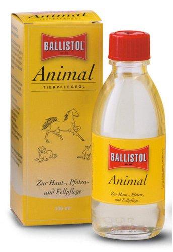 Heim- und Haustierpflege Ballistol animal, 100 ml