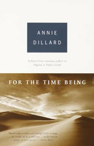 For the Time Being (English Edition)