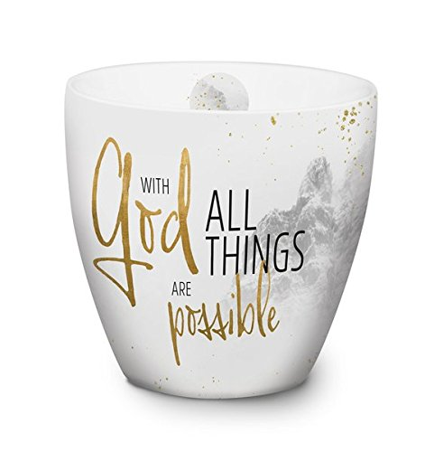 Grace & Hope - Tasse