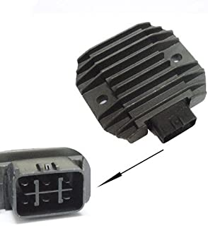 New Voltage Regulator Rectifier for Yamaha GRIZZLY 660 YFM660 2002-2008 02 03 04 05 06 07 08