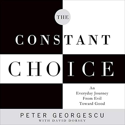 The Constant Choice Titelbild