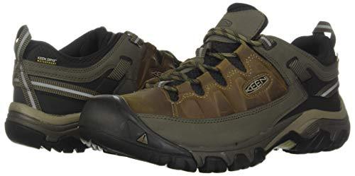 KEEN Men's Targhee Wp Hiking Shoes