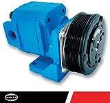 Chief Gear Pump: 5/8'' Shaft, 1.5 CID, 10.5 GPM @ 1800 RPM, 2465 PSI, SAE-16...