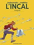 L INCAL INTEGRALE (HUMANO.SCIE.FIC)