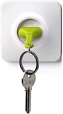 Porte clés et range clés vert - Qualy