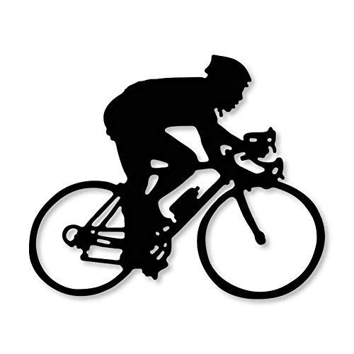 Pixiey Stanssjabloon voor jongens en fiets, frame van metaal, voor scrapbooking, knutselen, album, papier, kaarten, reliëf