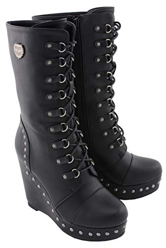 Milwaukee Performance Women's Lace Front Boot