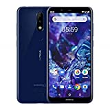 Nokia 5.1 Plus Smartphone HD+ Display
