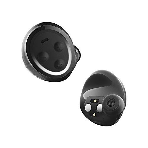 【国内正規品】BRAGI 完全ワイヤレスイヤホン The Headphone
