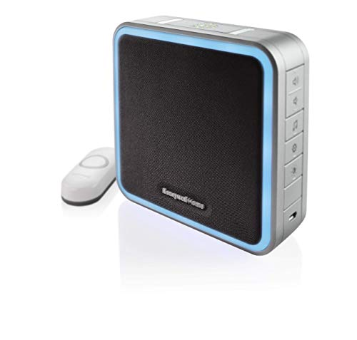 Honeywell E Series 9 Portable Wireless