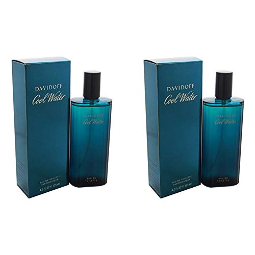 DAVIDOFF Cool Water Men's Eau de Toilette