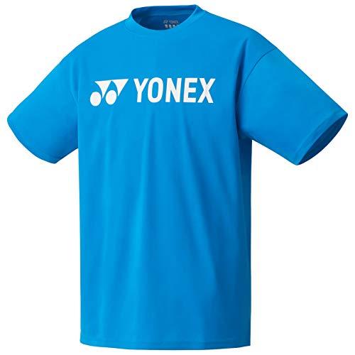 YONEX Badminton & Tennis T-Shirt Unisex blau Limited Edition YM0024 (L)