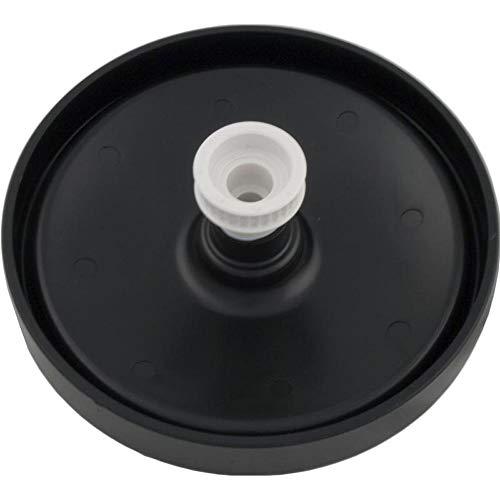 Find Bargain Polaris Wheel Assembly, Zodiac 340/ATV, Black