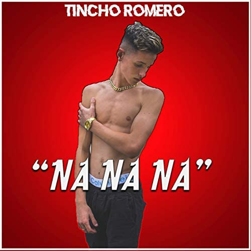 Tincho Romero