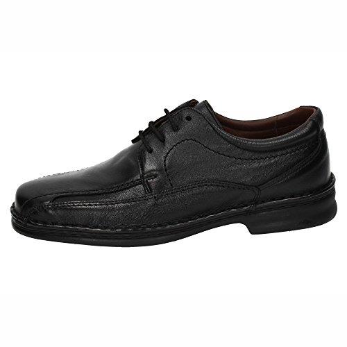 MADE IN SPAIN 6500 Zapatos NUPER Piel Hombre Zapatos CORDÓN