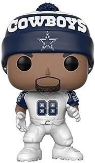 Funko POP NFL: Dez Bryant (Cowboys Color Rush) Collectible Figure