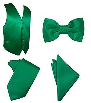 Best emerald green vest Reviews