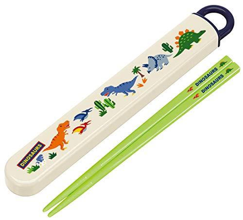 スケーター『箸・箸箱セットディノサウルス(142072236)』