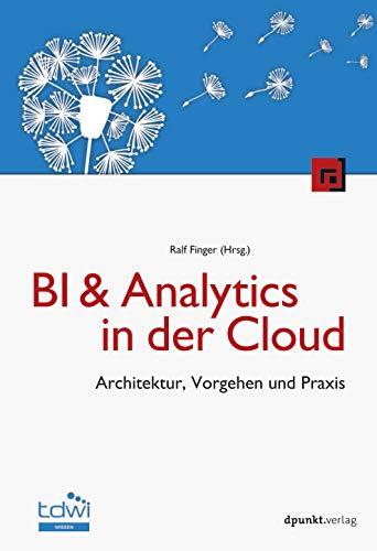 BI & Analytics in der Cloud: Architektur, Vorgehen und Praxis (Edition TDWI)