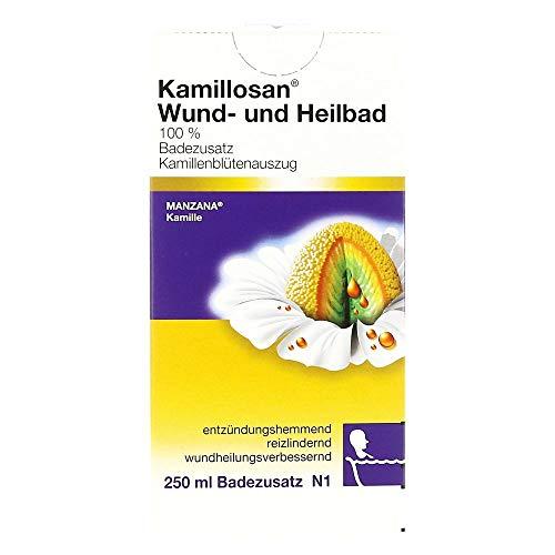 Kamillosan Wund- und Heilbad