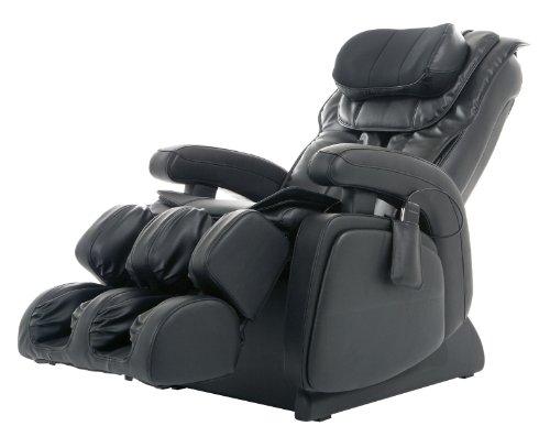 FINNSPA Massagesessel Premion Kraftstation, schwarz, Einheitsgröße