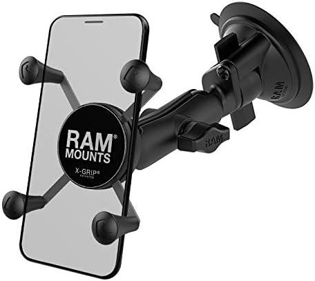 RAM Windshield Smartphone Holder for Toyota Tacoma